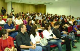 Encontros presenciais - Curso de Formação de Tutores