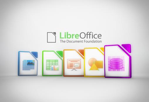 LibreOffice e Linux Básico